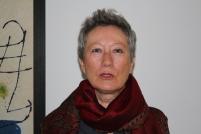 Porträtfoto Karolina Baum